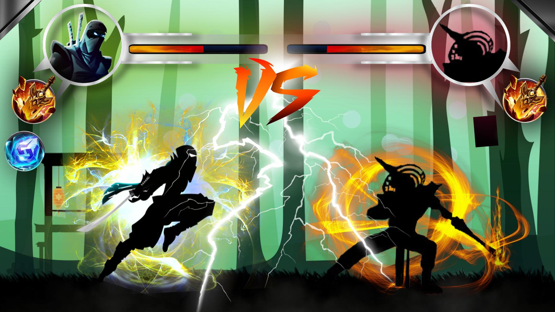 12. Shadow Fight 2 – The Best Offline Mobile Game in Terms of Animation System