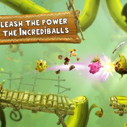 3. Rayman Adventures – The Best Offline Mobile Game Under Adventure Category