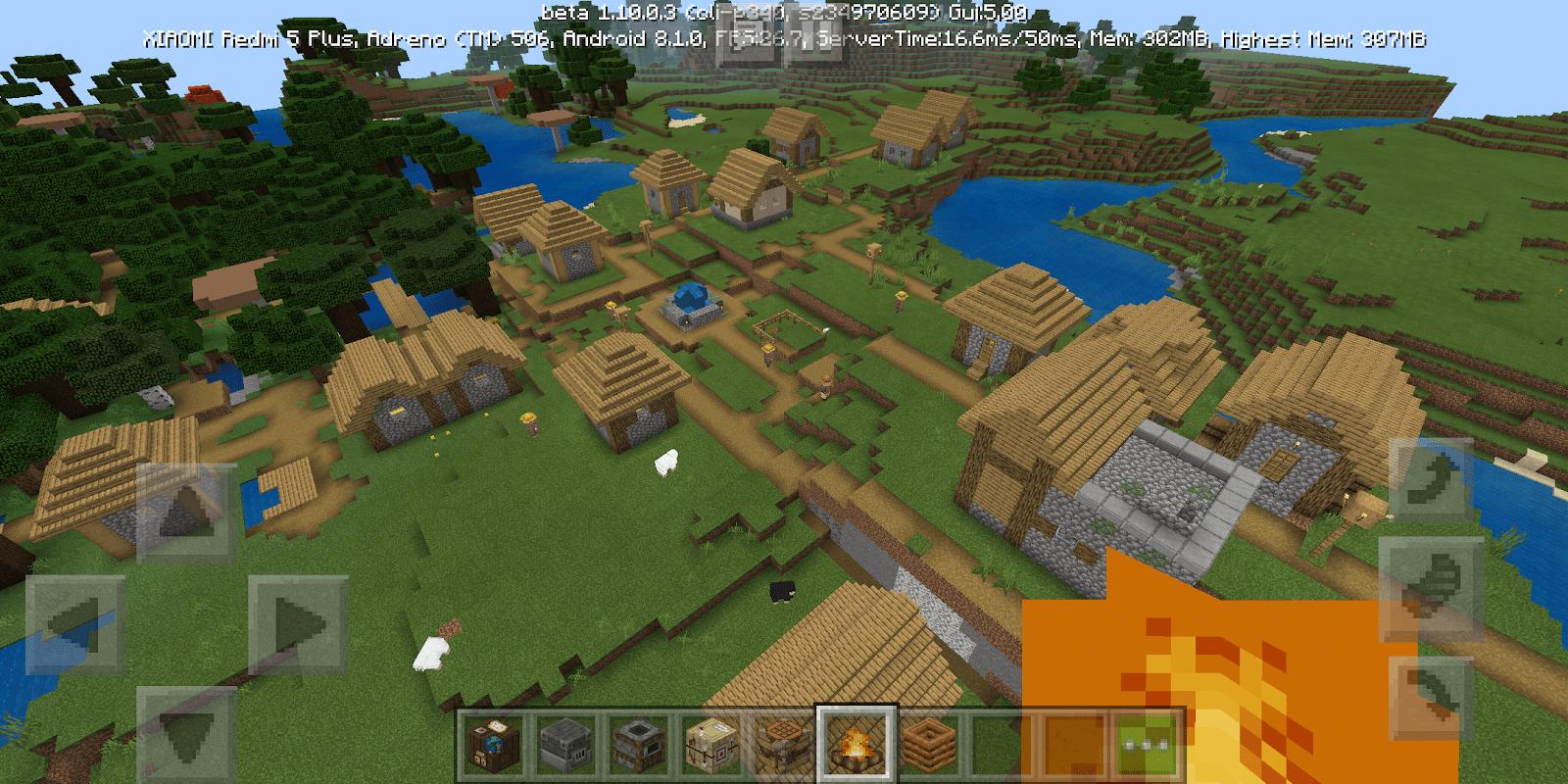 4. Minecraft