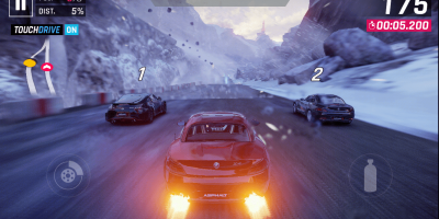 Best Racing Games for Android: Top 10 Ones with Stunning Visuals and Exciting Gameplay