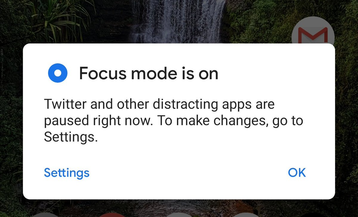 Get Rid of Distracting Apps with the Focus Mode