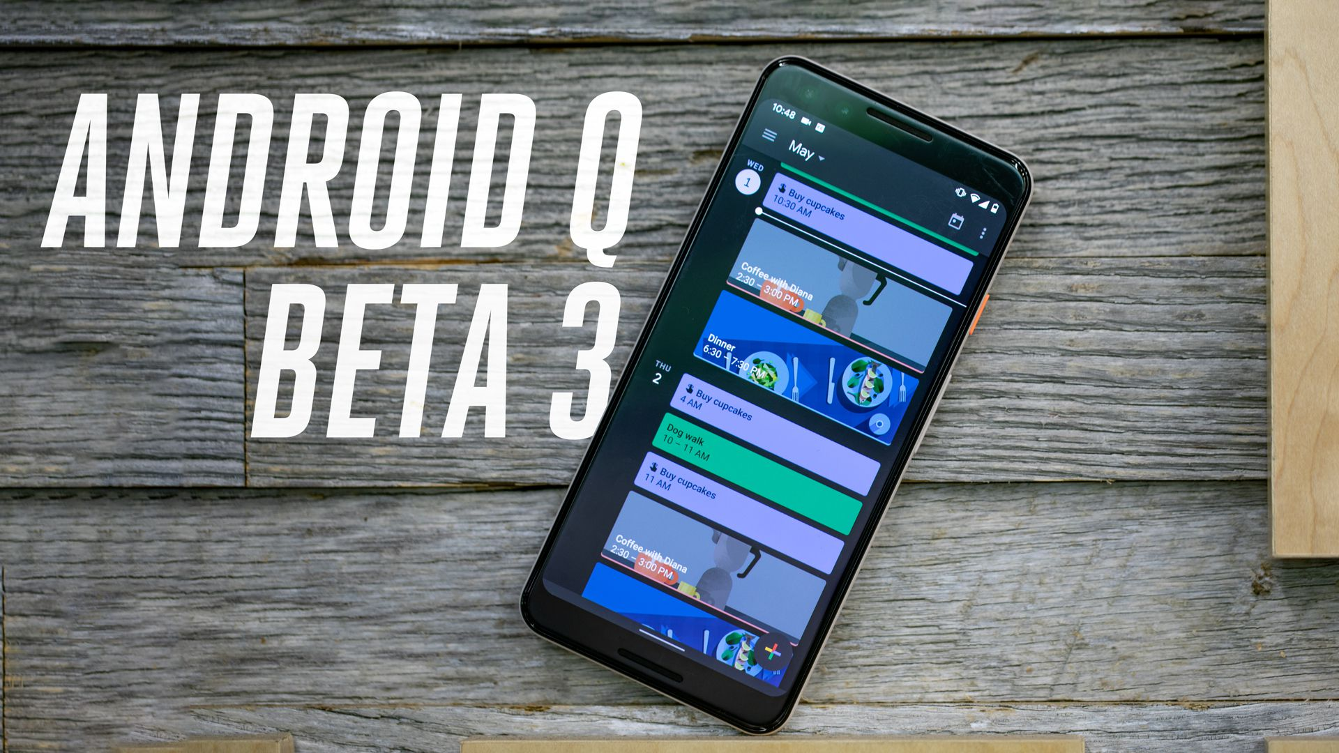 """The Name """"Android Q"""" being Ditched in Favor of Android 10"""
