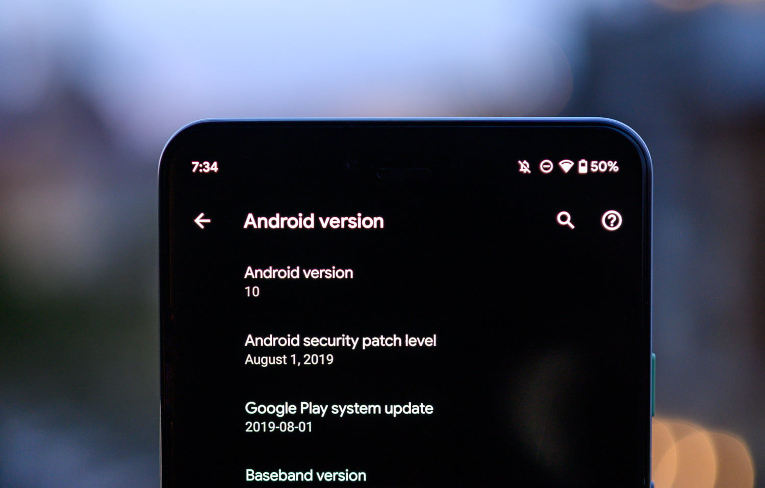 How to Check the Current Android Version on Your Smartphone