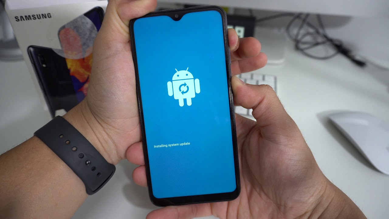 What You Should Do Before Installing the Latest Android Version