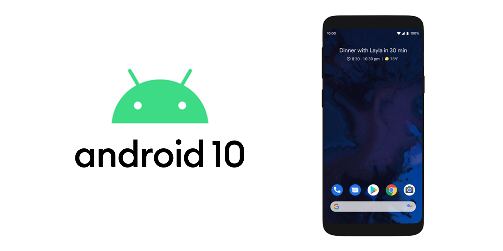 What is the latest Android version