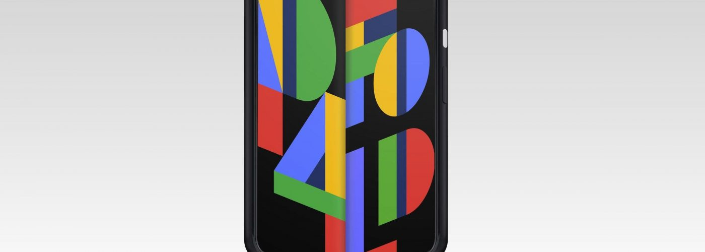 Google Pixel Fold (late 2021 or early 2022)