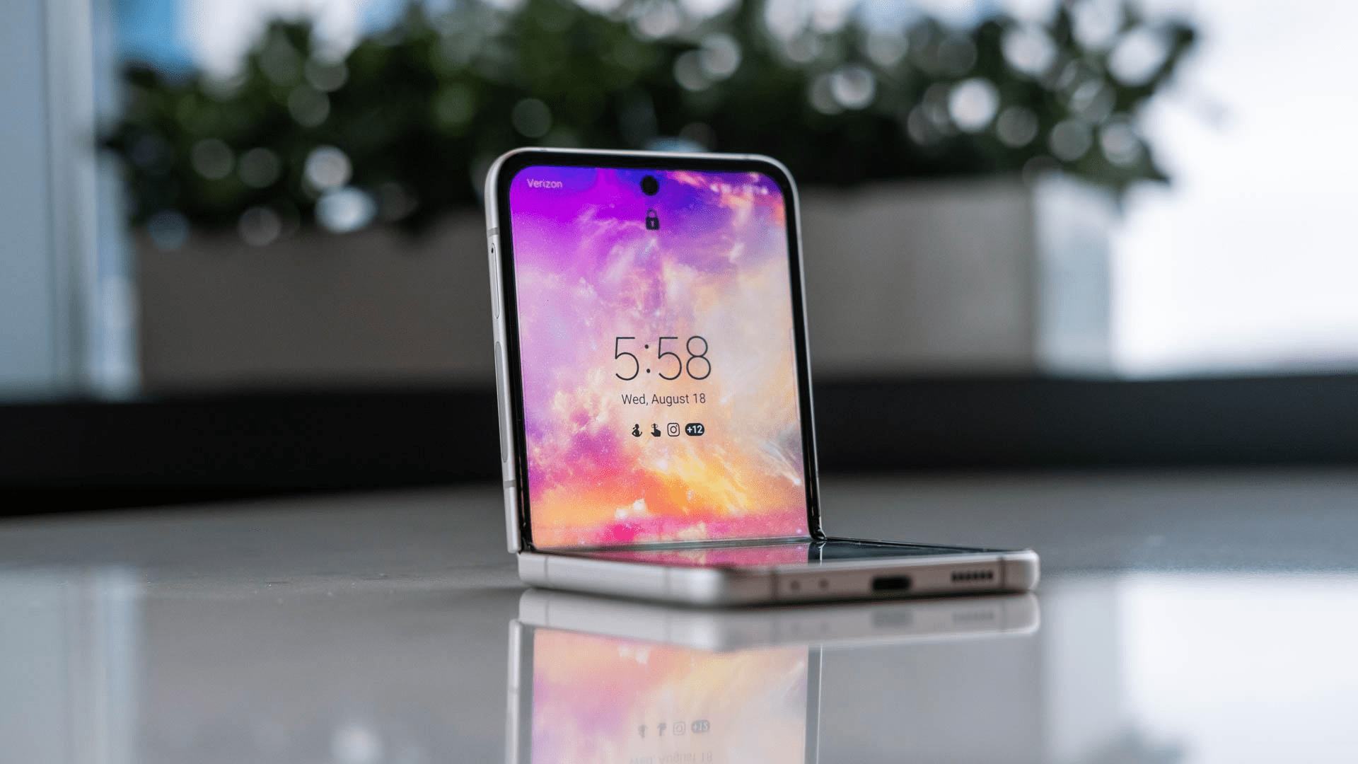 Samsung Galaxy Z Flip 3 (August 2021) - Best Upcoming Android Foldable Phones List